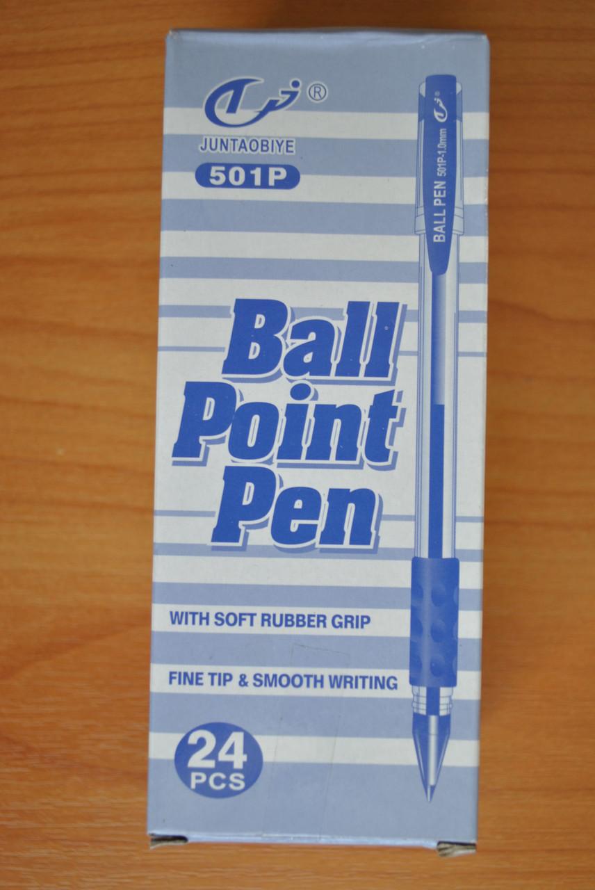 "Ручка шариковая ballpoint 501 - ЧП ""МАКОШ-ПАК"" в Одессе"