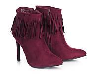 Женские ботинки Becrux, фото 1