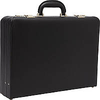 Атташе кейс Heritage 840 Hardside Attaché (Black)