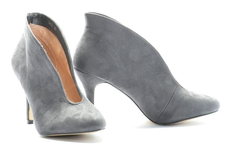 Женские ботинки BETELGEUSE