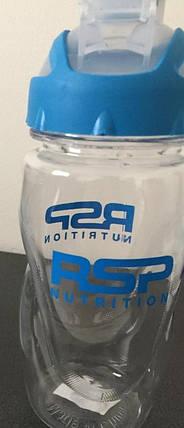 Бутылка спортивная  от RSP Nutrition, фото 2