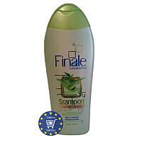 Шампунь Finale Aloe Vera & Green Tee 500 мл