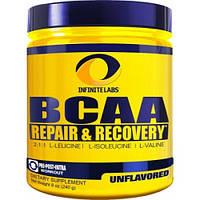 Бцаа Infinite Labs BCAA Powder- 40 порций