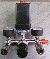 Автоматика для компрессора в сборе (прессостав) 220 вольт