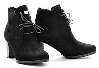 Женские ботинки CANOPUS black, фото 1