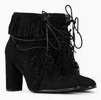 Женские ботинки CAPELLA