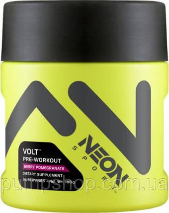 Предтренировочник Neon Sport Volt -36 порций, фото 2
