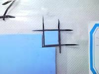 Термо прокладка силикон HCH600 40*40*0,25