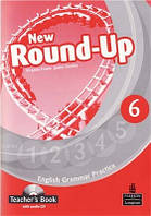 Книга учителя New Round-Up 6 Teacher's Book & Audio CD