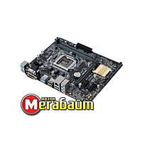 Мат. плата Asus H110M-K Socket 1151