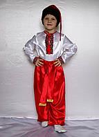 Новогодний карнавальный костюм Украинец