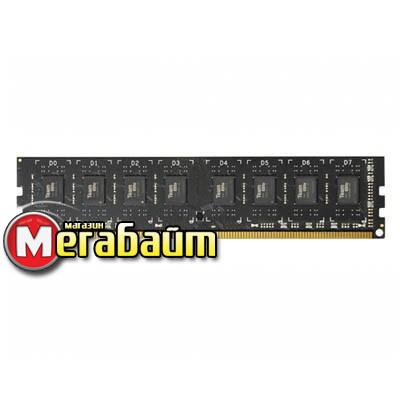 Опер. память DDR3 4GB/1600 Team Elite (TED34G1600C1101)