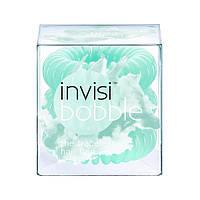 Резинка - браслет Invisi Bobble Бирюза
