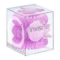 Резинка - браслет Invisi Bobble Сиреневая