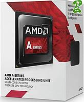 AMD A8 X4 7600 (Socket FM2) Box (AD7600YBJABOX)