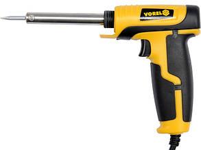 Vorel 79358 электрический паяльник-пистолет 40Вт