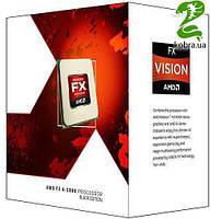 AMD X6 FX-6350 (Socket AM3+) BOX (FD6350FRHKBOX)