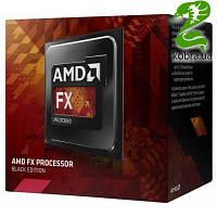 AMD X8 FX-8320E (Socket AM3+) BOX (FD832EWMHKBOX)