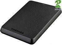 "HDD ext 2.5"" USB  500GB TOSHIBA Canvio Basics (HDTB305EK3AA)"