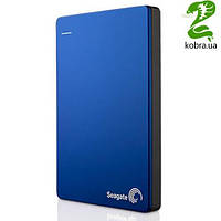 "HDD ext 2.5"" USB 1.0Tb Seagate Backup Plus Portable Blue (STDR1000202)"