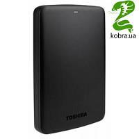"HDD ext 2.5"" USB 1Tb TOSHIBA Canvio Basics (HDTB310EK3AA)"