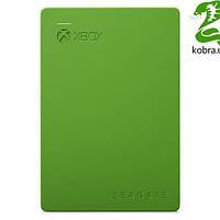 "HDD ext 2.5"" USB 2.0Tb Seagate Game Drive Xbox Black (STEA2000403)"