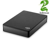 """HDD ext 2.5"""" USB 4.0Tb Seagate Backup Plus Black (STDR4000200)"""