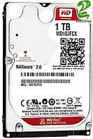 """HDD 2.5"""" SATA 1.0Tb WD Caviar RED (WD10JFCX)"""