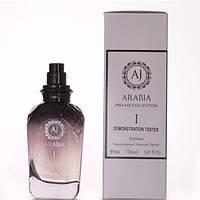 "Widian Aj Arabia ""Black Collection I"" 50 ml тестер (унисекс)"
