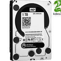 HDD SATA 1.0TB WD Black 7200rpm 64MB (WD1003FZEX)