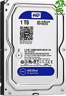 HDD SATA 1.0TB WD Blue 5400rpm 64MB (WD10EZRZ)