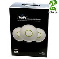 Точка доступа Ubiquiti UniFi UAP-3 3-pack
