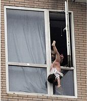 Детская защита на окна
