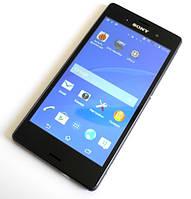 Солидный смартфон Sony Xperia Z5 с красивым и представительным внешний видом. Высокое качество. Код: КДН800