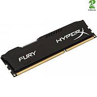 DDR3 8GB/1600 Kingston HyperX Fury Black (HX316C10FB/8)