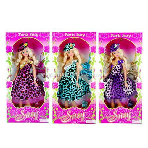 Кукла Susy 2901WBX