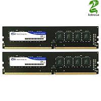 DDR4 2x8GB/2133 Team Elite UD-D4 (TED416G2133C15DC01)