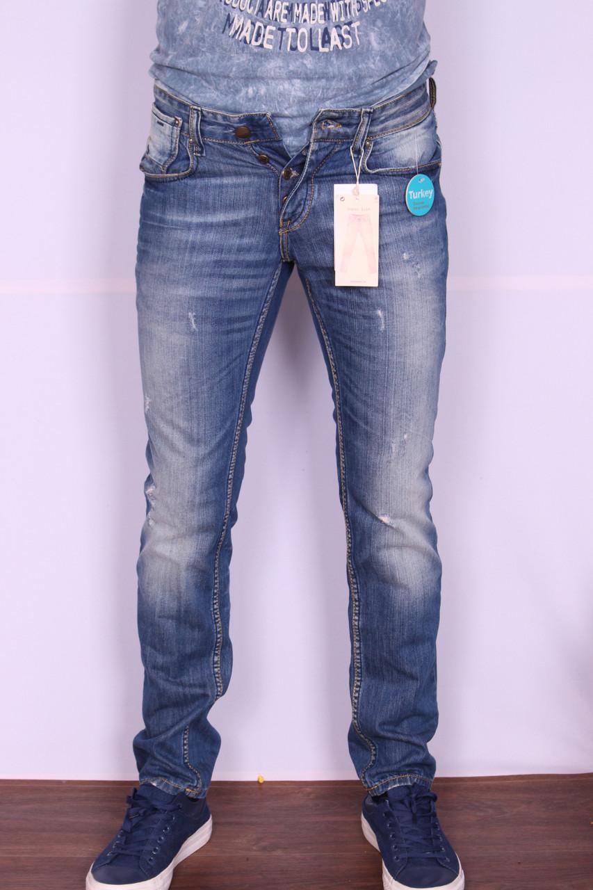 Чоловічі джинси туреччина ManZara (36 розмір)
