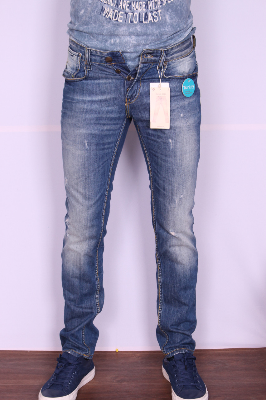 Мужские джинсы турция ManZara (36 размер)