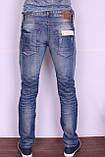 Чоловічі джинси туреччина ManZara (36 розмір), фото 2