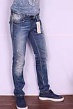 Чоловічі джинси туреччина ManZara (36 розмір), фото 3