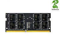 SO-DIMM 16GB/2400 DDR4 Team Elite (TED416G2400C16-S01)