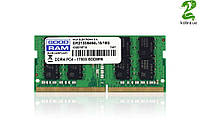 SO-DIMM 16GB/2133 DDR4 GOODRAM (GR2133S464L15/16G)
