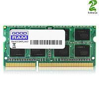 SO-DIMM 4GB/1600 DDR3 GOODRAM (GR1600S364L11S/4G)