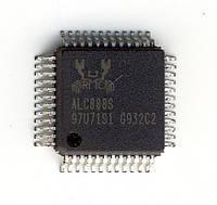 Микросхема Realtek ALC888S звуковая карта для ноутбука