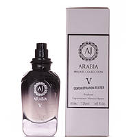 "Widian Aj Arabia ""Black Collection V"" 50 ml тестер (унисекс)"