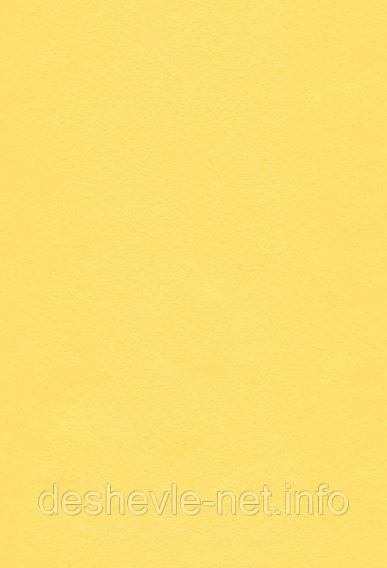 Фетр листовой (вискоза) 20х30 см, Ванильный, 150 г/м2, Knorr Prandell, 037