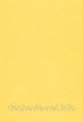 Фетр листовой (вискоза) 20х30 см, Ванильный, 150 г/м2, Knorr Prandell, 037, фото 2