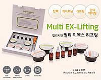 Лифтинг-Маска для лица Elysien Multy EX-Lifting