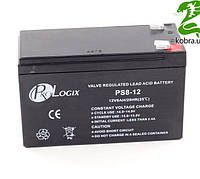 Аккумуляторная батарея ProLogix 12V 8AH (PS8-12) AGM